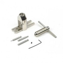 E-Flite Gear Puller 1mm to 5mm shafts