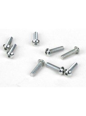 LOSI Losi 5-40 x 1/2 BH Screws (8)