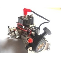 CHUNG YANG CY26cc 4.0 + HP WATERCOOLED ENGINE