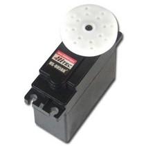 Hitec HS-805BB Mega Quarter Scale. Indirect Drive. Dual Ball Bearing