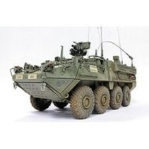 AFV M1130 STRYKER TACRICAL AIR CONTROL PARTY/ COMMAND VEHICLE
