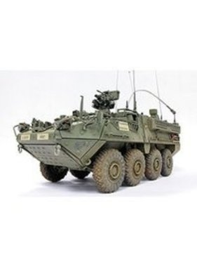 AFV AFV M1130 STRYKER TACRICAL AIR CONTROL PARTY/ COMMAND VEHICLE