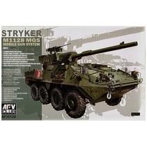 AFV STRYKER M1128MSG MOBILE GUN SYSTEM 1/35