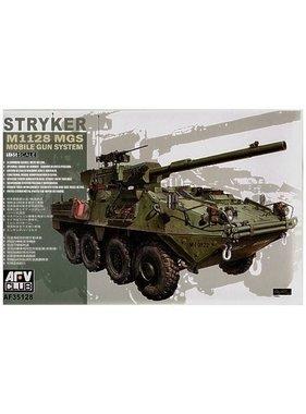 AFV AFV STRYKER M1128MSG MOBILE GUN SYSTEM 1/35