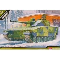 ACADEMY 1/35 G TANK CV9040B