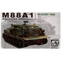 AFV CLUB M88A1 Bergepanzer 1/35 KIT