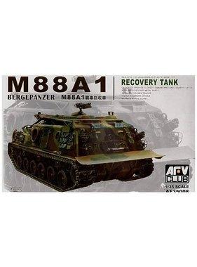 AFV AFV CLUB M88A1 Bergepanzer 1/35 KIT