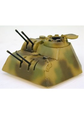 ACCURATE ARMOUR ACCURATE ARMOUR 2cm Flak-Verling Panther CONVERSION