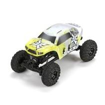 ECX Temper 1/24 Crawler RTR, Green / White