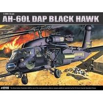ACADEMY 1/35 AH-60L DAP BLACK HAWK