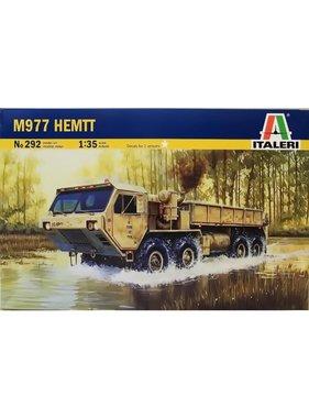 ITALERI ITALERI 1/35 VEH M977 OSHKOSH HEMTT