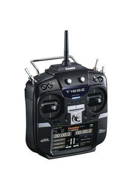 FUTABA Futaba 16SZA 16-Channel Air FASSTest Telemetry Radio SPECIFY MODE I OR II