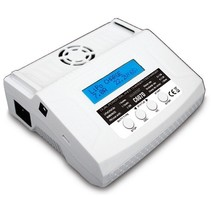 GT POWER C607D 7A 80W SMART CHARGER