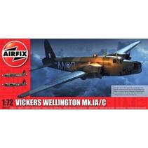 AIRFIX VICKERS WELLINGTON MK.1A/C 1/72