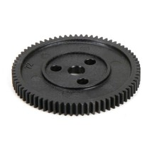 TLR DIRECT DRIVE SPUR GEAR 72T 48P