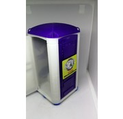 ACE 3D PRINT WORKS ACE 3D PRINT  1:14 PORT-A-LOO  CHOICE OF COLOURS PLEASE MESSAGE FOR CHOICES