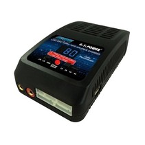 G.T. Power - SD6 6A Lipo/NiMh/LiFe/LiHV Charger 0.5-6A ( 10 STEP