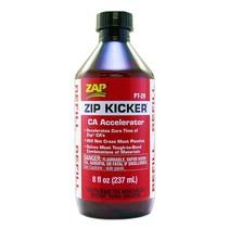 ZAP ZIP KICKER RE FILL BOTTLE 8OZ
