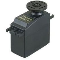 FUTABA HIGH TORQUE SERVO 41G W 40 X 20 38.1MM 6.5KG AT 6.0V TORQUE 0.16SEC/60 AT 6.0V SPEED