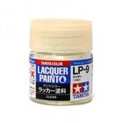 TAMIYA TAMIYA LACQUER PAINT CLEAR LP-9