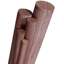 ARTESANIA WOOD WALNUT DOWEL 5m