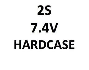 2S 7.4V HARDCASE