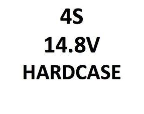 4S 14.8V HARDCASE