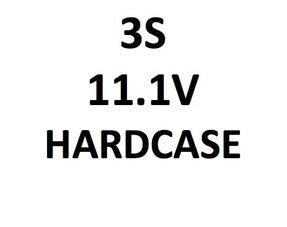 3S 11.1V HARDCASE