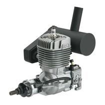 OS Engines GT-22 Gasoline Aircraft Engine, 22cc, w/ E-5040 Silencer