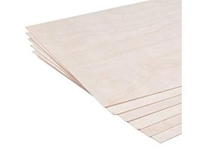 TIMBER PLYWOOD
