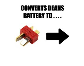 CONVERTS DEANS TO ...