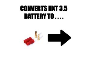CONVERTS HXT 3.5mm TO ...