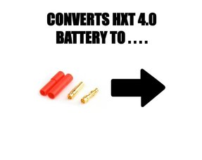 CONVERTS HXT 4.0mm TO ...