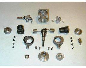GLOW ENGINE PARTS