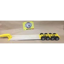 ACE 3D PRINT DROP DECK CONVERSION FOR TAMIYA FLAT BED TRAILER