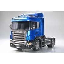 TAMIYA NOW $399.00 SCANIA R470 HIGHLINE 1/14 TRACTOR TRUCK