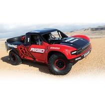 TRAXXAS UNLIMITED DESERT RACER 6S 4WD