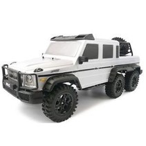 HG SURPASS WILD 6X6 ELECTRIC 1/10TH RC CRAWLER