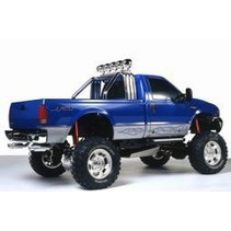 TAMIYA HIGH LIFT FORD F-350 PRE ORDER