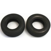 TAMIYA TRUCK TYRES SUPER SINGLES FOR 56319