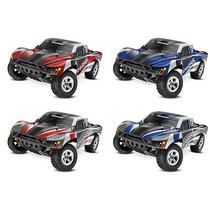 Traxxas 1/10 Slash TQ Short Course Race Truck RTR 2WD<br /> BATTERY &amp; CHARGER SOLD SEPERATELY