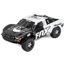 TRAXXAS SLASH VXL 4 X 4 SHORT COURSE TRUCK