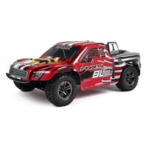 ARRMA FURY BLS SHORT COURSE TRUCK BRUSHLESS RTR