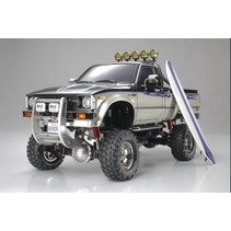 TAMIYA HIGH LIFT TOYOTA HILUX KIT 1/10