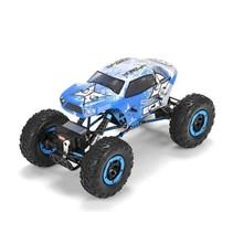 ECX TEMPER 1/18 4WD RC ROCK CRAWLER RTR