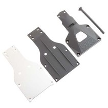 ARRMA Lower Plate UPGRADED Aluminum