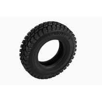 JDMODEL KING OF THE ROAD 1.7&quot; 1/14 SEMI TRUCK TIRES<br />SUITS TAMIYA TRACTOR TRUCKS