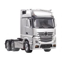 Hercules Hobby 1:14 Actros Tractor Truck (6 X 4)