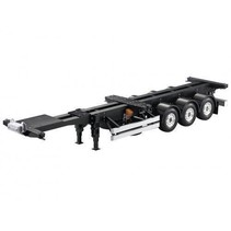 Hercules Hobby 40 Foot Container Trailer
