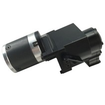 Hercules Hobby 1/14 High Torque 1:5 Planetary Transmission Gearbox With Splitter transfer case
